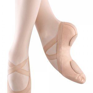 Balettskor Synchrony S0625 Bloch
