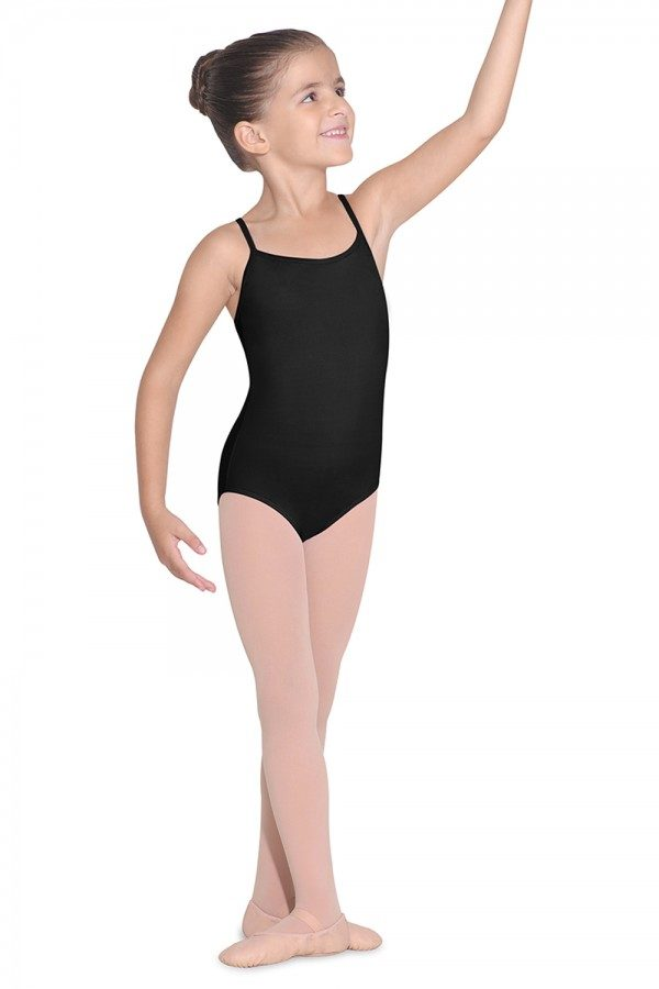 Balettdräkt CL 5607 Bloch