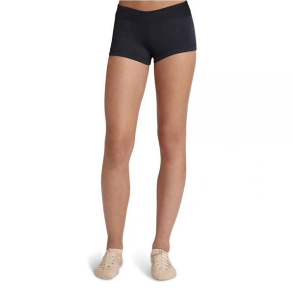Capezio Short BX600 Hot Pants