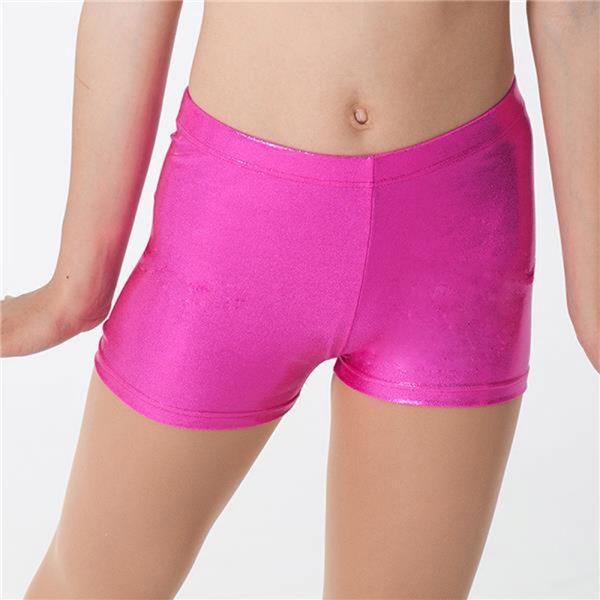 Glittriga Hot Pants 5244 Intermezzo Barn