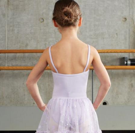 Dansdräkt 10132C Capezio