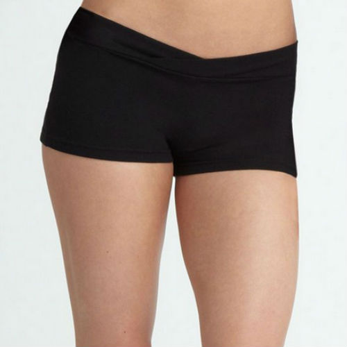 Hot Pants CC600 Capezio