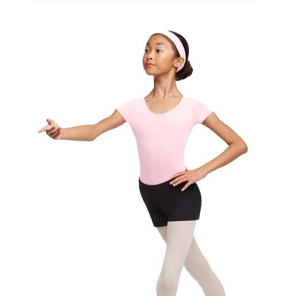 Gymnastik/dansdräkt TC0054C Capezio